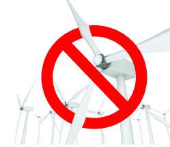 what is wrong with industrial wind turbines (IWT s)