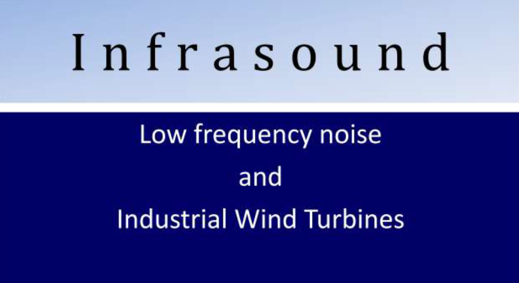infrasound lfn iwts document