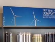 Aveda Supports Wind