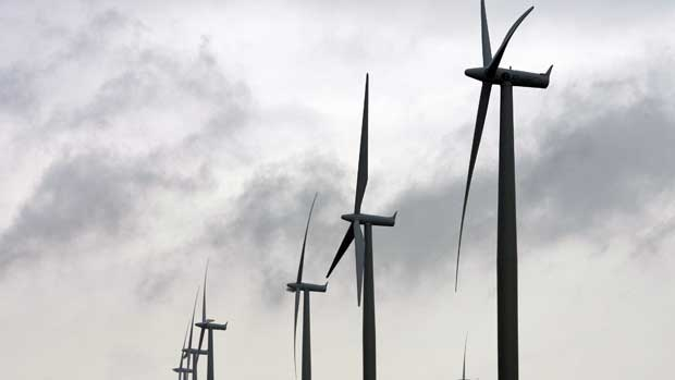 Ont. wind farm health risks downplayed: documents