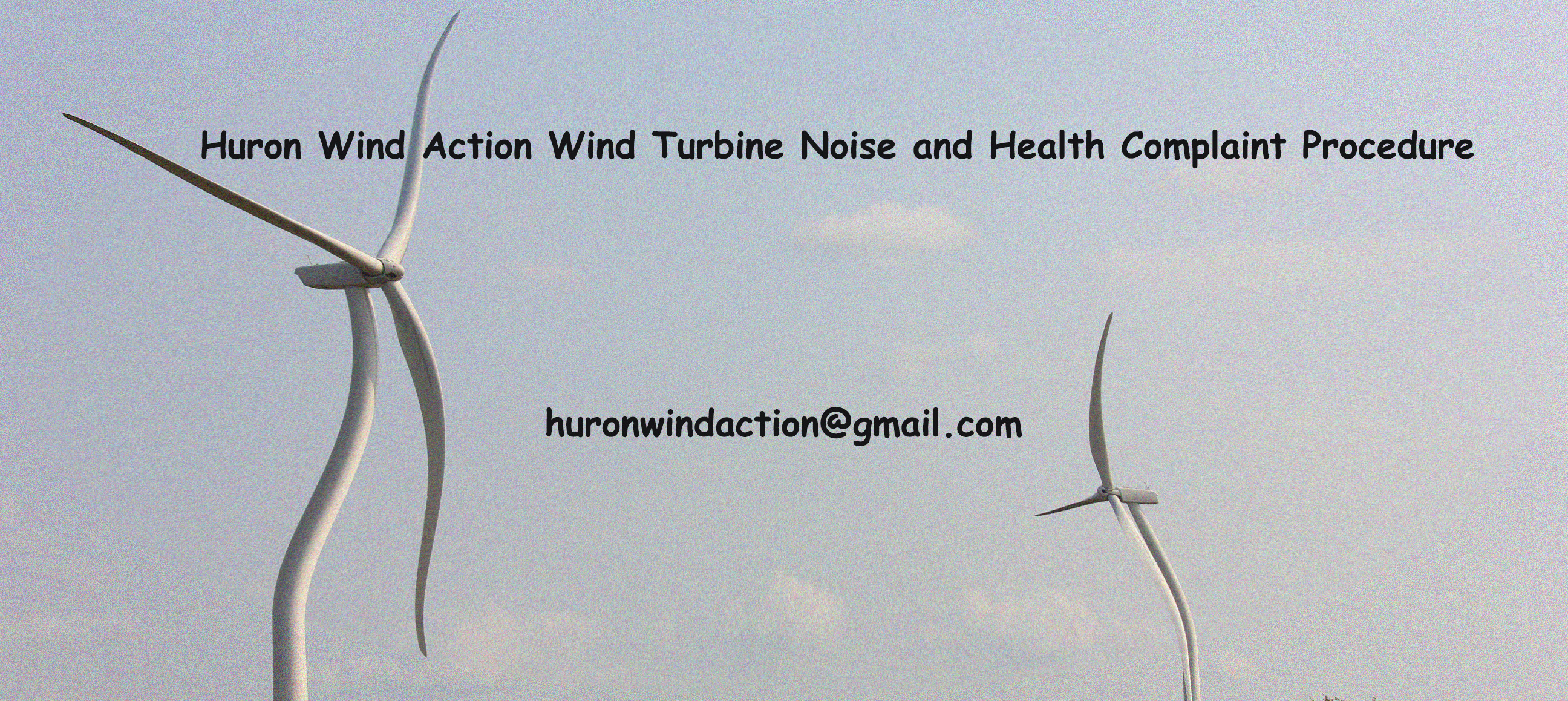huronwindaction