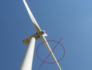 wind turbine no